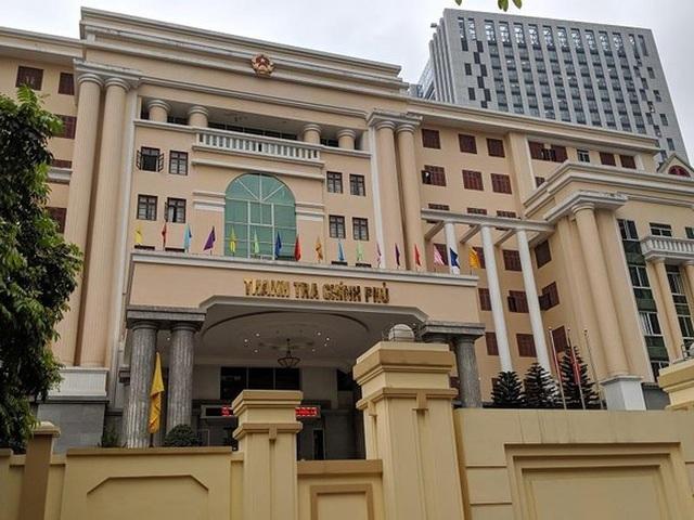 Thanh tra Chính phủ kết luận lùm xùm của Phó viện trưởng Cung Phi Hùng - 1