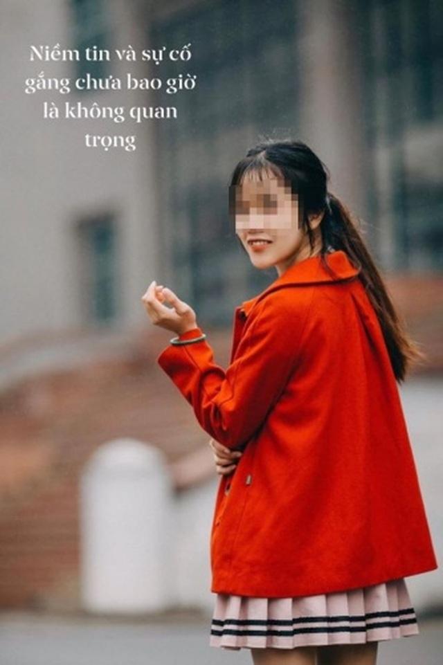 """Cô gái """"Iron woman"""" của Việt Nam: Bước đi bằng xương đùi kim loại - 1"""