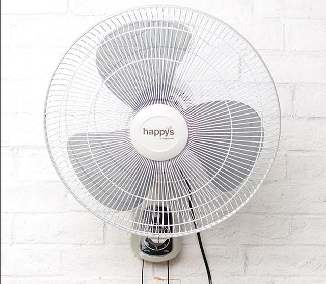 Bật số to tiết kiệm điện và những sai lầm khi dùng quạt mùa nóng - 5
