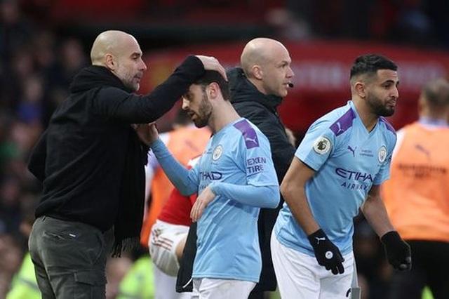 Man Utd 2-0 Man City: Martial, McTominay trừng phạt đối thủ - 6