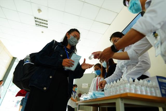Đón 14.000 SV học trở lại, Trường ĐH Y dược TPHCM chuẩn bị gì? - 3