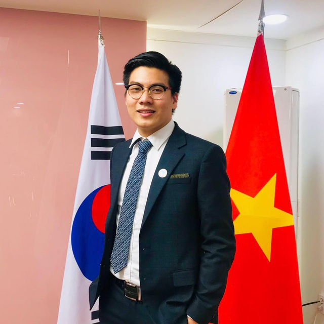 Du học sinh Việt tại Hàn Quốc tương trợ lẫn nhau giữa điểm nóng Covid-19 - 2