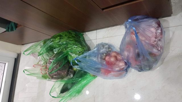 Tặng vợ tủ đông đầy thức ăn ngày 8/3 - 2