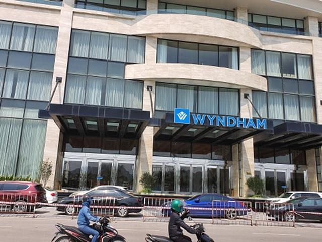 3 khách sạn ở Hạ Long bị phong tỏa - 2
