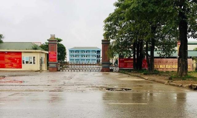 Vụ nợ BHXH hơn 18 tỉ đồng tại Thanh Hóa: Đã gửi hồ sơ đề nghị khởi tố - 1