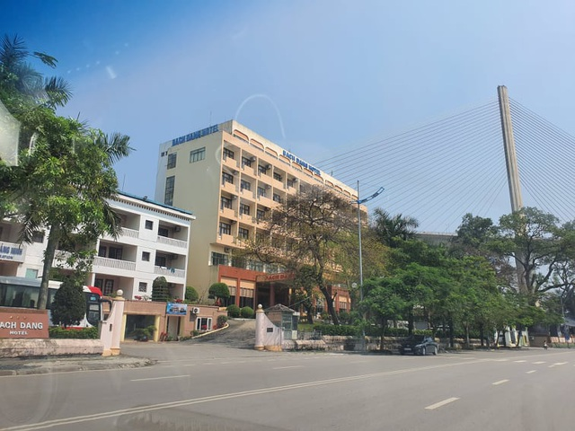 3 khách sạn ở Hạ Long bị phong tỏa - 3