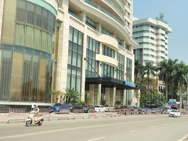 3 khách sạn ở Hạ Long bị phong tỏa - 1
