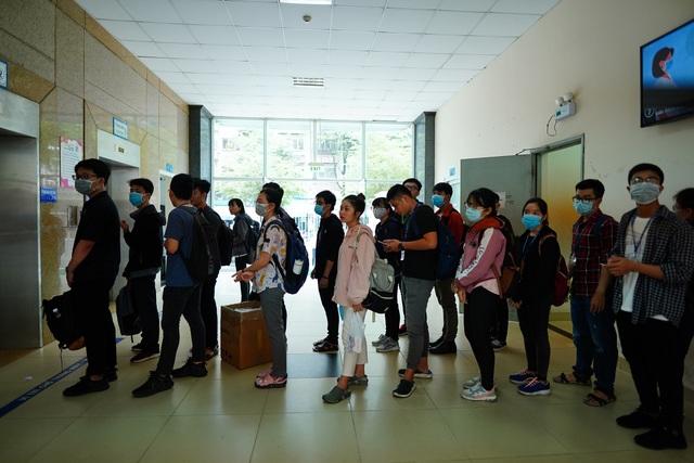 Đón 14.000 SV học trở lại, Trường ĐH Y dược TPHCM chuẩn bị gì? - 9