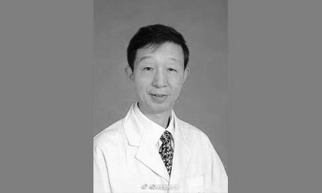 Thêm một đồng nghiệp của bác sĩ Lý Văn Lượng tử vong vì virus corona - 1