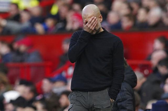 Man Utd 2-0 Man City: Martial, McTominay trừng phạt đối thủ - 10