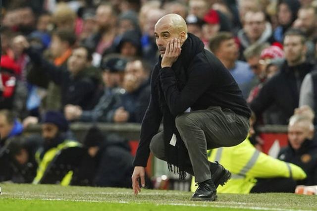 Man Utd 2-0 Man City: Martial, McTominay trừng phạt đối thủ - 4