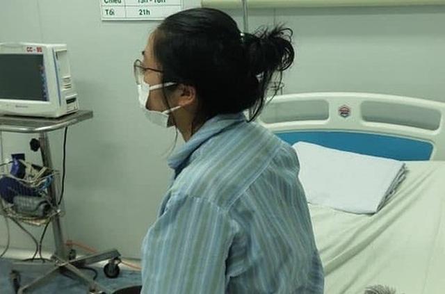 Bốn người Hải Dương phải cách ly vì lắp nội thất cho nhà bệnh nhân 17 - 1