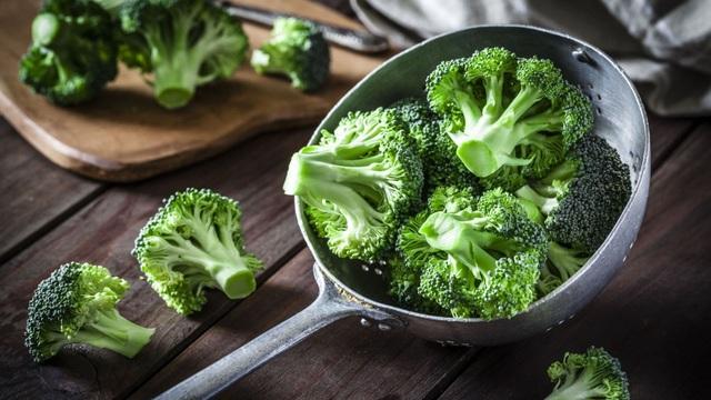 15 loại thực phẩm giúp tăng cường hệ miễn dịch - 3