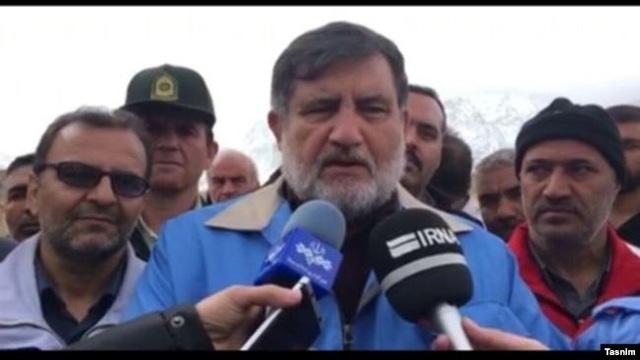 Quan chức Bộ Nội vụ Iran bị nhiễm virus corona - 1