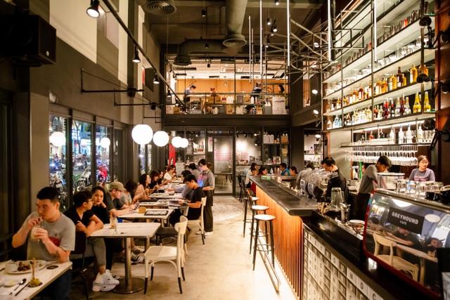 Greyhound Café: Định vị thương hiệu đúng đắn để tạo dấu ấn riêng ở thị trường Việt Nam - 2
