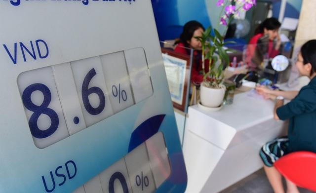 Dồn tiền nhàn rỗi, chọn ngân hàng nào có lãi suất cao gửi tiết kiệm? - 1