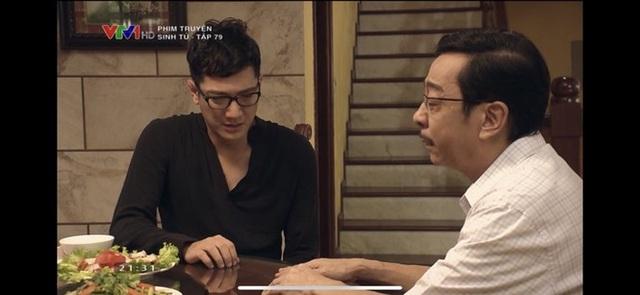 """Đạo diễn Mai Hiền và NSND Hoàng Dũng nói gì về kết phim """"Sinh tử""""? - 3"""