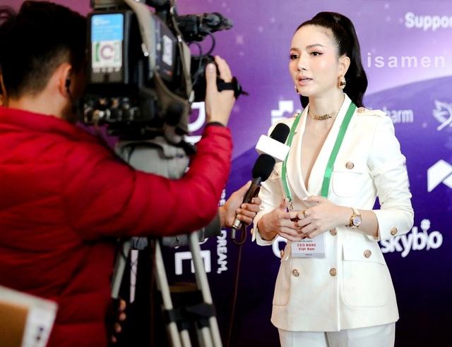 CEO BSSC Việt Nam thất thần khi tạm hoãn sự kiện lớn ngành thẩm mỹ 2020 - 4