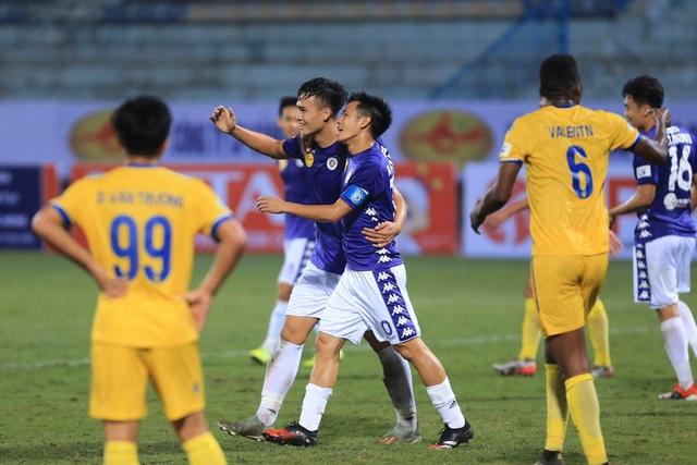 Vòng mở màn V-League 2020: Khúc dạo đầu yên ả - 3