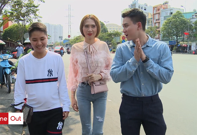 Gặp người đàn ông đầu tiên mang bầu ở Việt Nam - 1