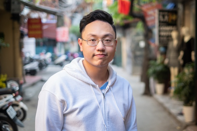 Học sinh học bổng UNIS Hà Nội trở thành kỹ sư phần mềm Microsoft - 1