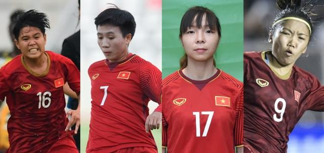AFC viết về những cầu thủ làm nên sức mạnh của đội tuyển nữ Việt Nam - 1