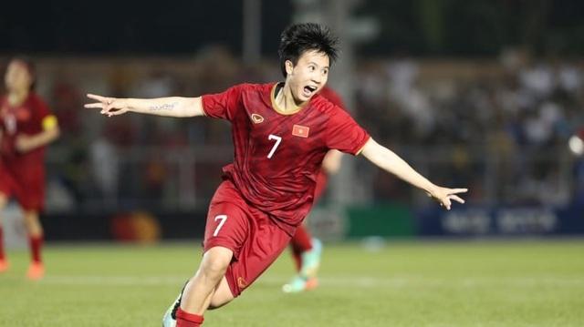 AFC viết về những cầu thủ làm nên sức mạnh của đội tuyển nữ Việt Nam - 3