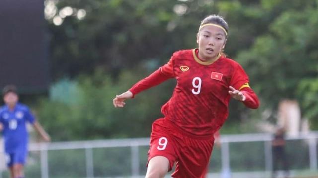 AFC viết về những cầu thủ làm nên sức mạnh của đội tuyển nữ Việt Nam - 4