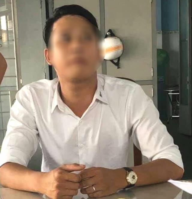 Điều tra vụ nam điều dưỡng bệnh viện sàm sỡ phụ nữ giữa đường - 1