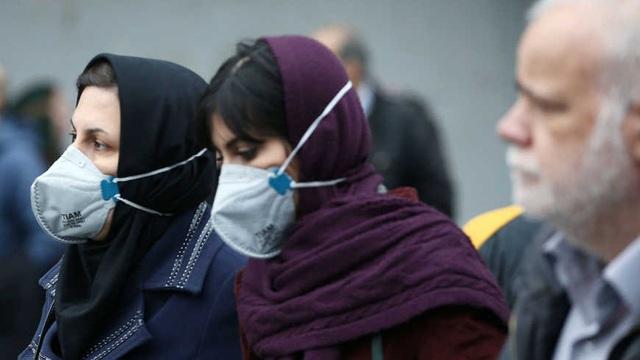 237 người chết vì virus corona, Iran thả 70.000 tù nhân - 1