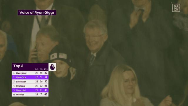 Man Utd: Nụ cười của Sir Alex và ánh sáng của sự hồi sinh - 2