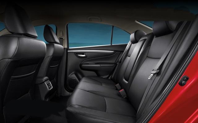 Suzuki dốc toàn lực cạnh tranh Mitsubishi ở phân khúc xe giá rẻ - 9