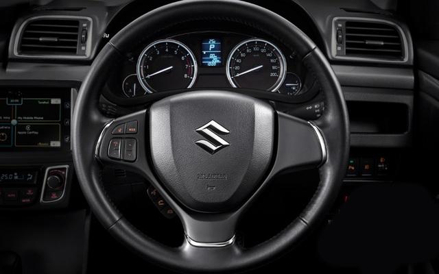 Suzuki dốc toàn lực cạnh tranh Mitsubishi ở phân khúc xe giá rẻ - 2