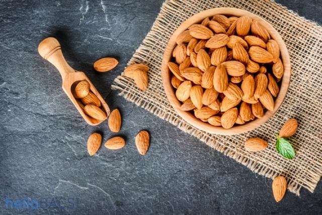 15 loại thực phẩm giúp tăng cường hệ miễn dịch - 8