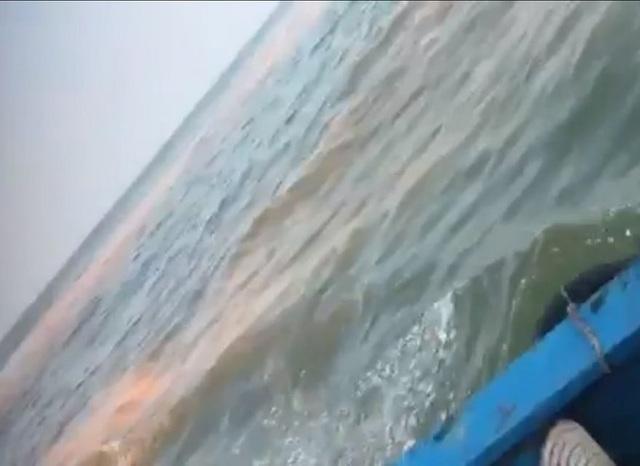 Truy nguồn gốc dải nước màu đỏ trên biển Vũng Áng - 2