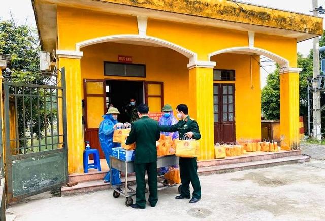 Quảng Nam tạm dừng hàng loạt hoạt động để phòng, chống dịch Covid-19 - 3