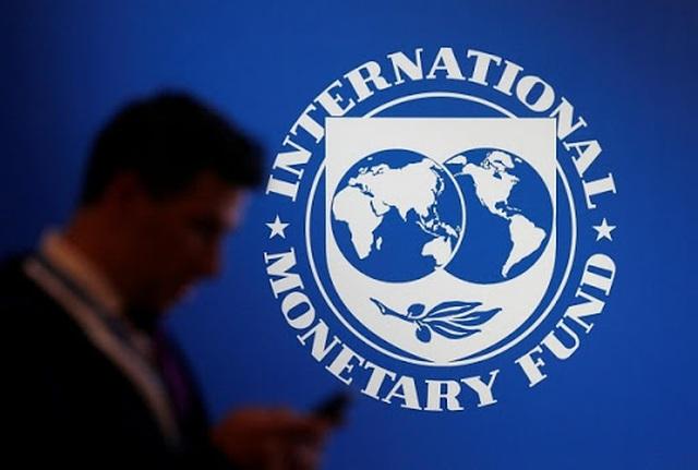 IMF tài trợ 50 tỷ USD giúp nền kinh tế thế giới ứng phó dịch Covid-19 - 1