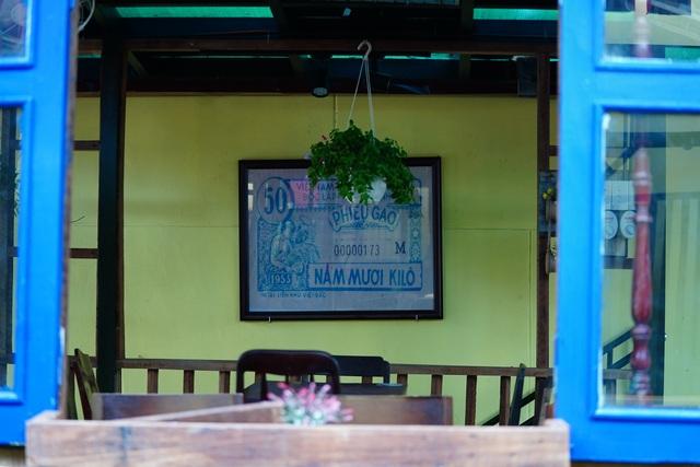 Cà phê hoài cổ Hà Nội giữa miền Đông Nam bộ - 14