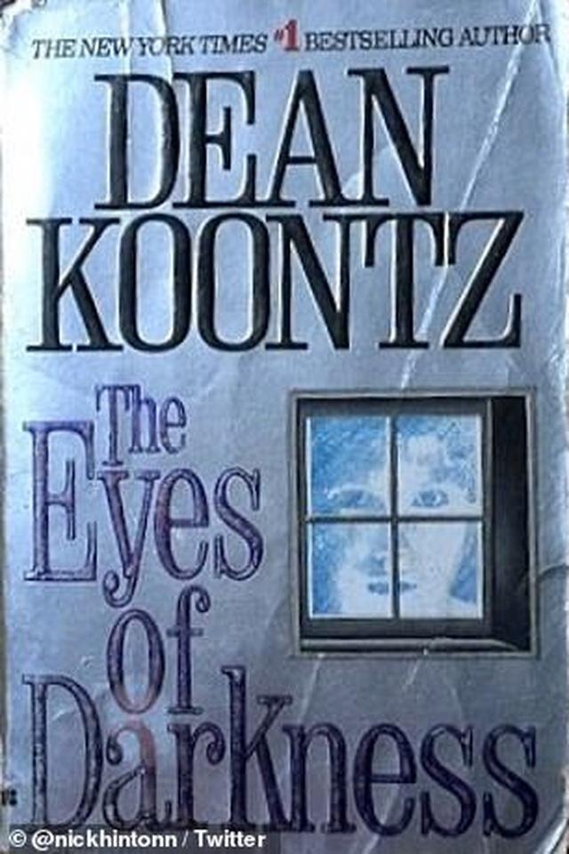"""Tiểu thuyết """"tiên tri"""" bất ngờ lọt top sách bán chạy sau 39 năm - 3"""