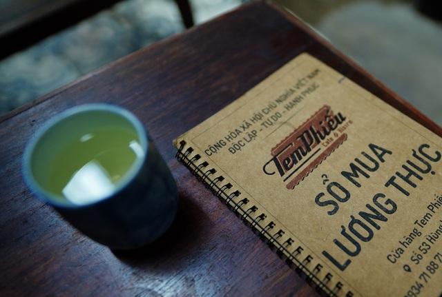 Cà phê hoài cổ Hà Nội giữa miền Đông Nam bộ - 2