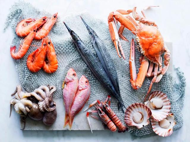 """Loại chất độc """"tiềm ẩn"""" trong hải sản có liên quan đến ung thư da - 1"""