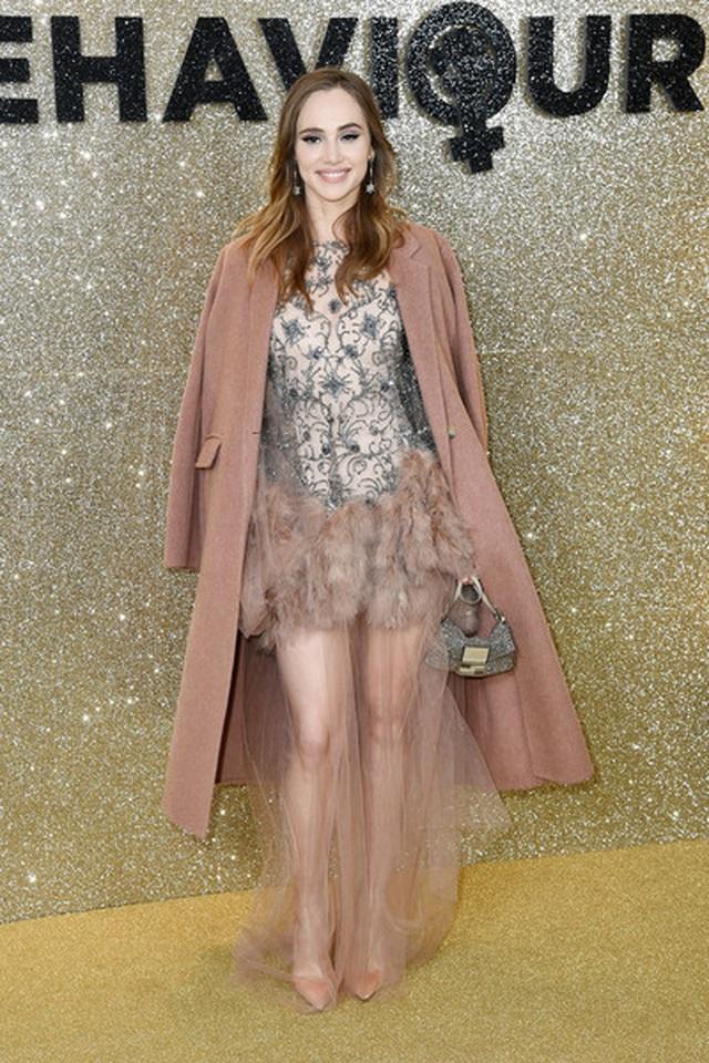 Keira Knightley tái xuất sau tuyên bố không đóng cảnh khỏa thân nữa - 8