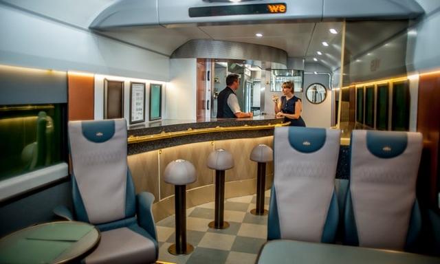 5 chuyến tàu đêm tốt nhất châu Âu - 4