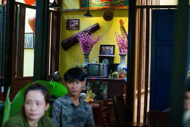 Cà phê hoài cổ Hà Nội giữa miền Đông Nam bộ - 5