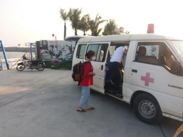 Hòa Bình phong tỏa sân golf, Quảng Ninh sốt ruột tăng cường chống dịch - 3