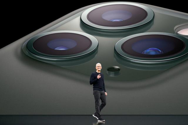 "Apple ""bay hơi"" gần 100 tỷ USD vì Covid-19 - 1"