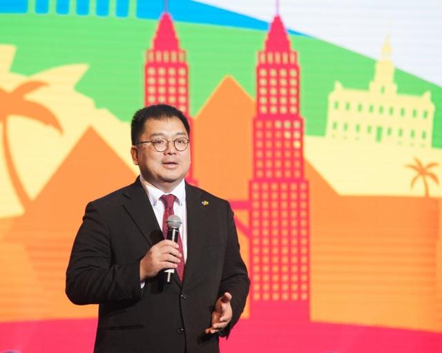 Cơ hội nào cho FPT Telecom thời tân Chủ tịch Hoàng Nam Tiến? - 1