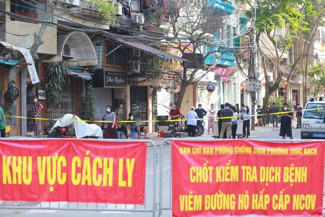 13 khách sạn ở Hà Nội đã đón khách bay cùng với bệnh nhân nhiễm Covid-19 - 2