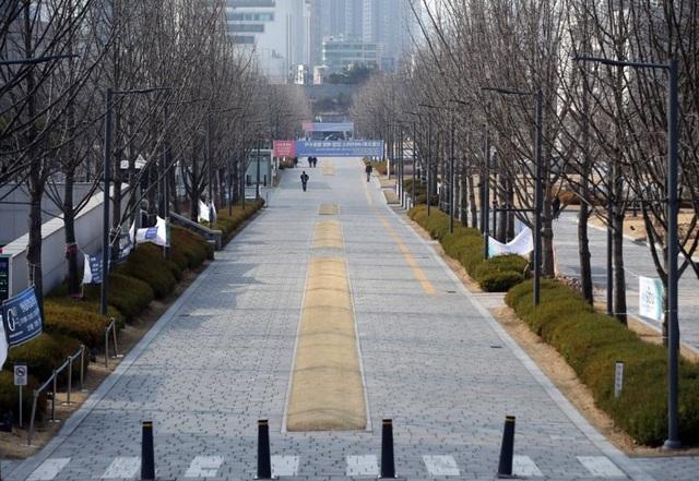 Sinh viên Hàn Quốc chưa tin tưởng chất lượng học online, đòi hoàn học phí - 1