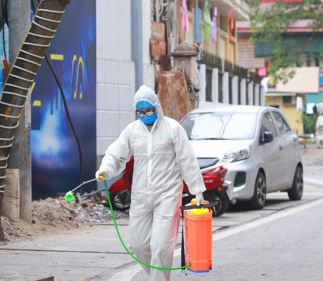 Bộ Y tế công bố cùng lúc 5 ca mắc Covid-19 tại Bình Thuận - 1